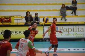 imag-300x199 Troppo...Tonno Callipo per la Volley Bisignano