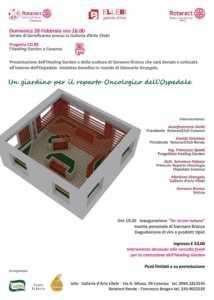 """IMG_5269-214x300 Un giardino per l'ospedale """"Annunziata di Cosenza"""""""