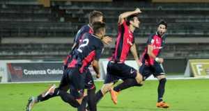 cosenza-casertana-300x160 Lega Pro/C Cosenza sale al terzo posto. Risultati 23 giornata