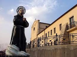 santumile Sant'Umile, sabato tutti al santuario