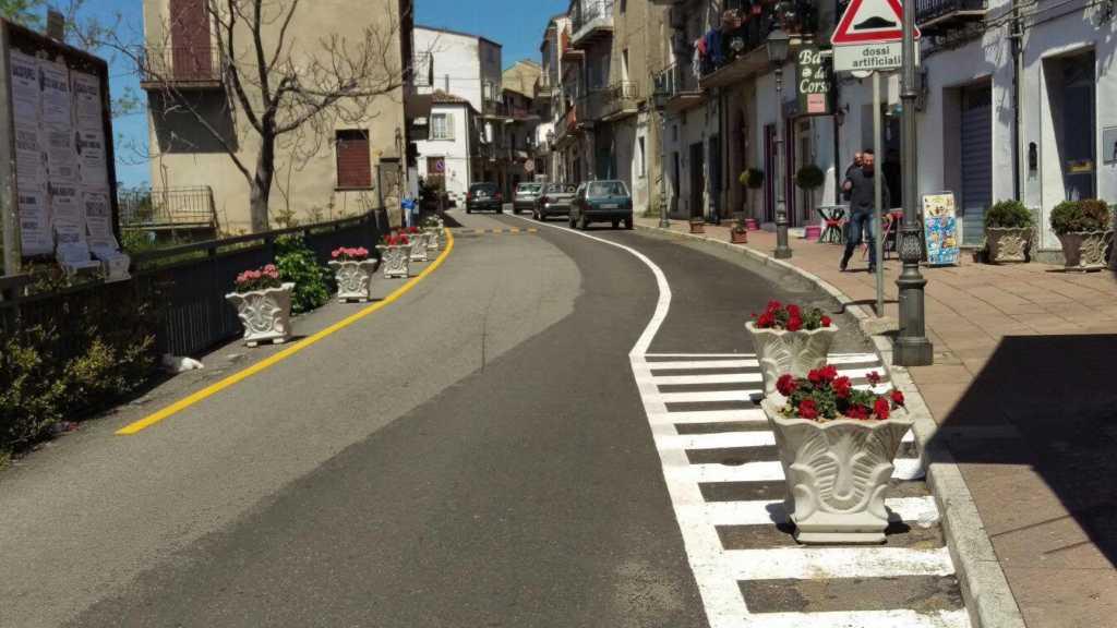 Vittorio-Veneto-1024x576 Quasi completi i lavori di restyling delle indicazioni stradali