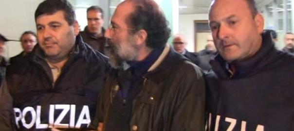 lamanna3-cosenza Boss di Cosenza collabora con la giustizia, familiari si dissociano