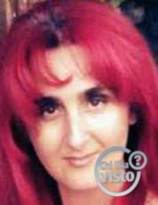 "natascia-aiello-bisignano-chilavisto-231x300 Donna scomparsa da Bisignano. Indaga anche ""Chi l'ha visto"""