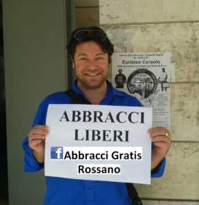 Abbracci-liberi-Rossano-291x300 Rossano, prima edizione degli Abbracci gratis
