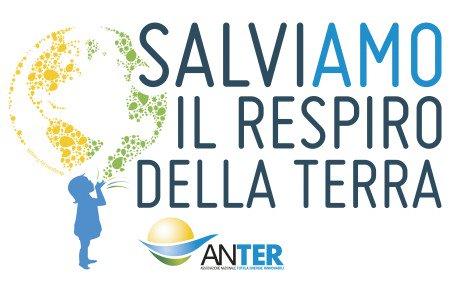salviamo-respiro-terra Salvare la terra con Anter anche a Bisignano