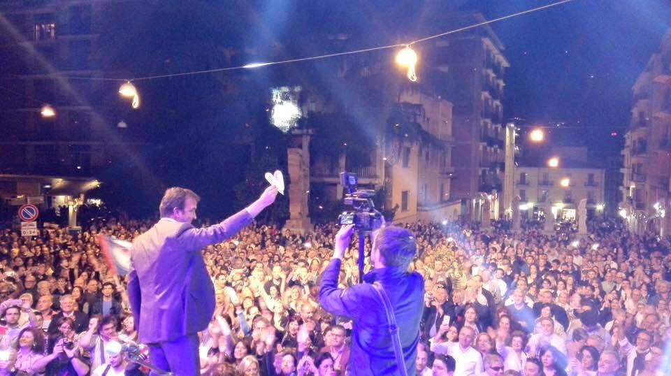 mario-occhiuto-sindaco-cosenza-2016 Mario Occhiuto rieletto sindaco di Cosenza