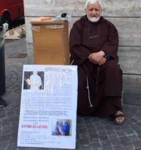 padrefedele-281x300 Padre Fedele, dopo 10 anni il fatto non sussiste
