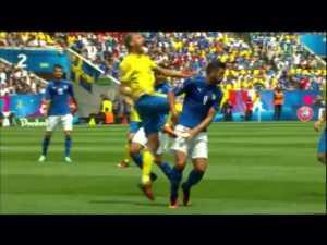 svezia-italia-2-300x225 Eder...e l'Italia va!