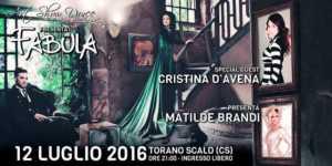 Locandina-Fabula-300x150 Matilde Brandi e Cristina D'Avena a Torano scalo