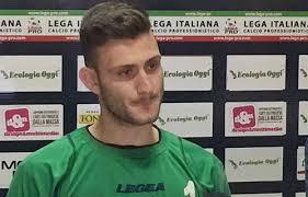 """pietro-perina-cosenza Perina: """"Voglio andare in Serie B con il Cosenza"""""""