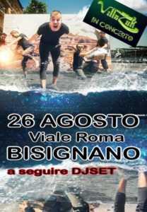 villazuk-208x300 Villazuk, Cavallaro, Ruggeri per l'estate bisignanese