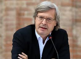 """vittorio-sgarbi Sgarbi: """"Cosenza diventi capoluogo di regione"""""""