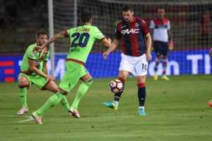 destro-300x200 Destro rovina l'esordio pitagorico in Serie A: Bologna-Crotone 1-0
