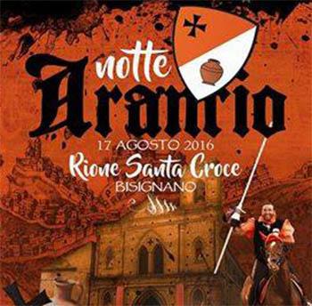notte-arancio1 Notte Arancio, Santa Croce festeggia la vittoria del Palio