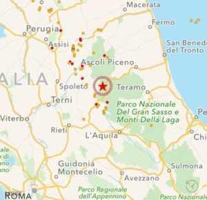 terremoto-amatrice-centroitalia-300x289 Terremoto 6.0 devasta il centro Italia. Almeno 21 morti