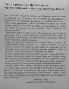 """14203625_1750639725216688_489632018_o-235x300 Fucile: """"Bollette troppo care"""""""