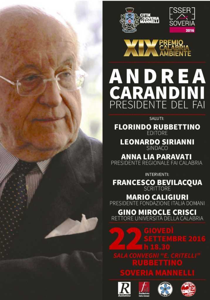 XIX_Premio_Calabria_Ambiente-716x1024 XIX edizione del Premio Calabriambiente a Soveria Mannelli