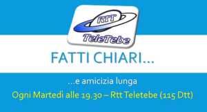 """slogan-fatti-chiari-300x162 """"Fatti Chiari"""", puntata del 17 gennaio 2017 - promo"""