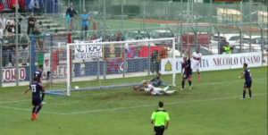 Filippini Cosenza 2-1