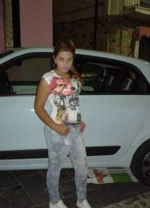 alexandra-radac-216x300 Novità sulla ragazza scomparsa da Bisignano, sequestrata un auto