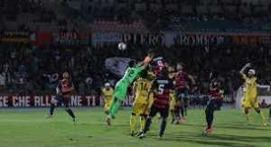 gol-cs-300x163 Cosenza-Francavilla 1-0 al 92°: Gambino in paradiso