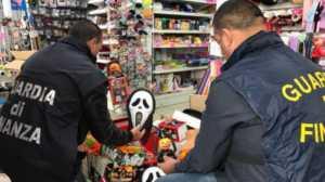 halloween-sequestro-articoli-300x168 Halloween, sequestrati 3,5mln di articoli