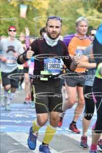 15086975_10207646796503792_80314544_n-200x300 Un bisignanese alla maratona di New York