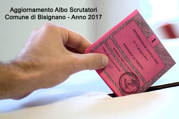 aggiornamento-albo-scrutatori-elezioni Aggiornamento albo scrutatori 2017