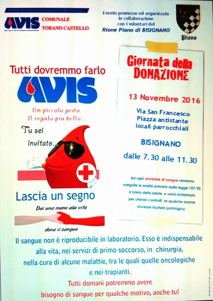 avis-a-san-francesco L'Avis torna a San Francesco