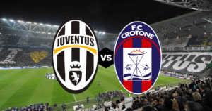 juventus-crotone-300x158 Ufficiale: Crotone-Juventus si giocherà mercoledì 8 febbraio 2017