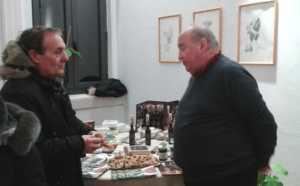 angelo-rosa-giovanni-bort-300x186 Il Consorzio Fico Essiccato del Cosentino incontra l'Alta via del gusto Trentino