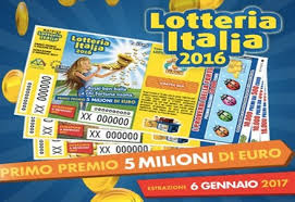lotteria-italia Tarsia, vinti 2,5mln di euro alla Lotteria Italia