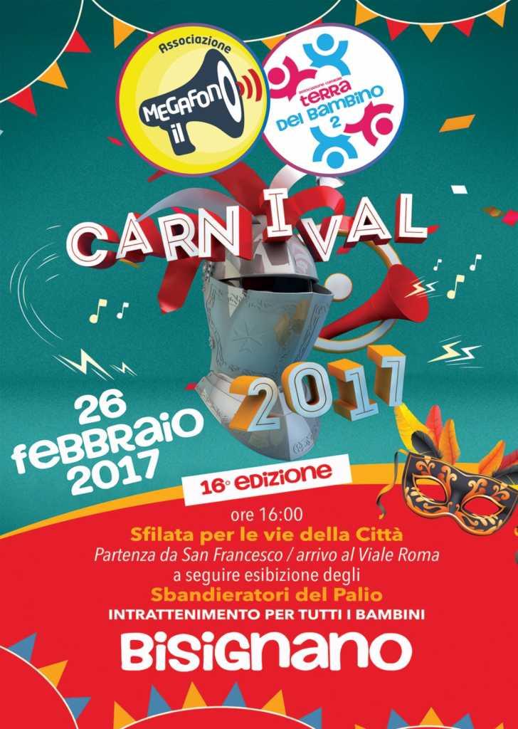 carnevale-2017-728x1024 Il sedicesimo Carnevale di Bisignano 26 Febbraio 2017