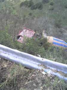 21-03-11_1526-225x300 Chiusa la SP 237 che porta verso località Fravitta