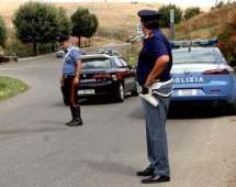 26805_10 Paola: Incidente stradale, muore autrotrasportatore