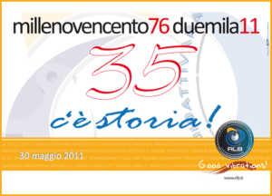 35-300x216 Radio Libera Bisignano compie 35 anni!
