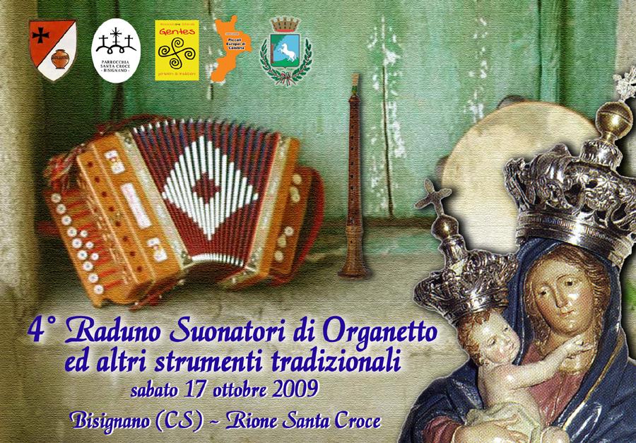 4.raduno-organetti 4° Raduno Suonatori di Organetto 17/10/2009