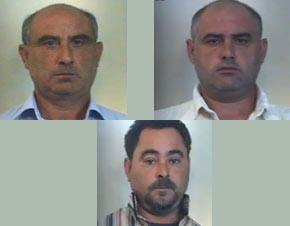 Estorsione-altomonte-Roberto-e-Francesco-Franco-e-Balbi-G_ Arrestate 3 persone per usura ad Altomonte