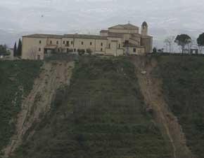 Frana-Bisignano Convento, la provincia manderà i propri tecnici