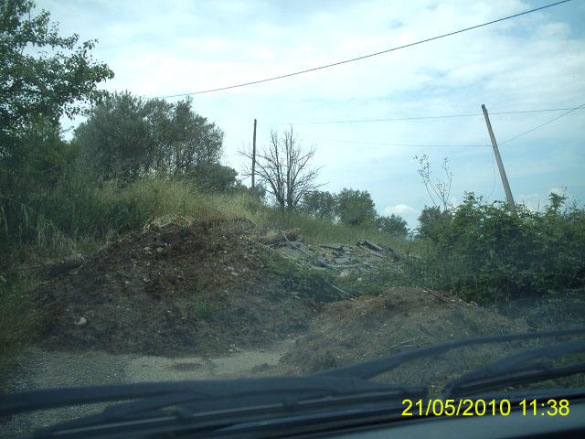 IMAG0035v002 Aggiornamento viabilità delle contrade di campagna di Bisignano