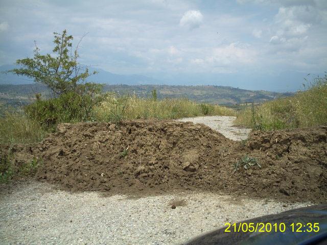 IMAG0041v002 Aggiornamento viabilità delle contrade di campagna di Bisignano
