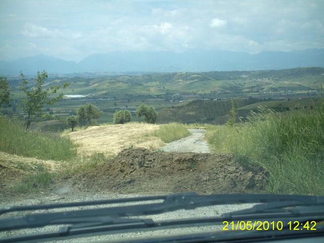 IMAG0055v002 Aggiornamento viabilità delle contrade di campagna di Bisignano