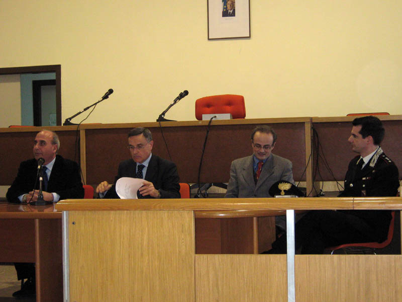 IMG_2346 Il Prefetto in Visita a Bisignano