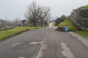 IMG_5566-300x200 Frana a Mongrassano Scalo, chiusa la SP19