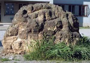 Masso-Collina-Castello Appaltati i lavori di Collina Castello, 42 le ditte che hanno partecipato