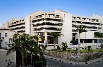 Palazzo_Campanella Nota di Franco Morelli dopo la visita a Palazzo Campanella di studenti di varie nazionalità europee