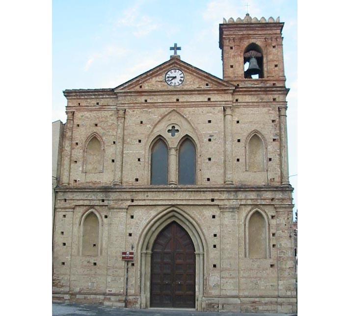 SanDomenico Chiesa di San Domenico