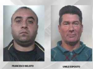 belsitoesposito-300x222 Controlli ad Acri e Bisignano: due arresti e una denuncia