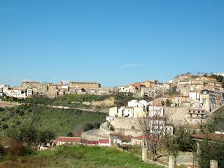bisignano Progetto web alla scoperta delle bellezze artistiche di Bisignano