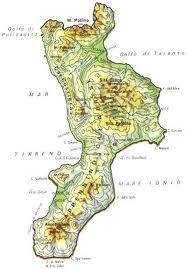 calabria L'Oro Rosso può ri-crescere anche nella terra di Calabria
